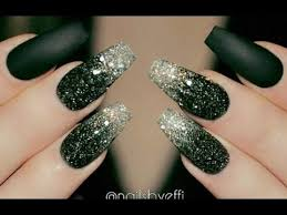 new year nail designs 2017 compilation nail tutorial time lapse