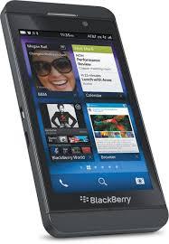 Amazon com  BlackBerry Z    Black   GB  Verizon Wireless   Cell     Amazon com