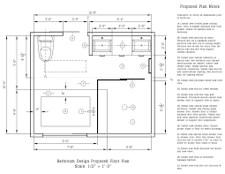 floor plan scale master bathroom perfect best modern designs floor plans ideas