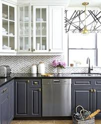 best colour for kitchen cabinets different color kitchen cabinet best of different color kitchen