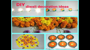 diy diwali decoration ideas at home diya decoration how to make