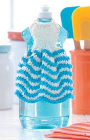 ravelry going dancing dish cloth dress by debbie trainor