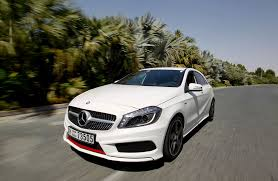 2013 mercedes price 2013 mercedes a250 sport review motoring middle east car