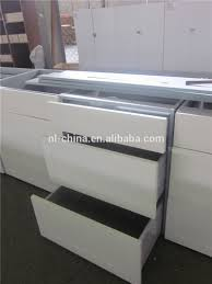 Pvc Kitchen Furniture White Pvc Kitchen Cabinets With Shutter Door Kitchen Cabinet Model