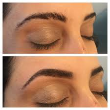How To Tweeze Your Eyebrows Brow Queen Alison Jade On The Brow Mistakes You Need To Stop