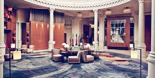 Interior Designers In London by Business Hotels Hotel Interior Designs