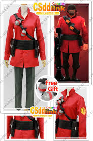 Tf2 Halloween Costume Team Fortress 2 Soldier Cosplay Costume Csddlink Cosplay