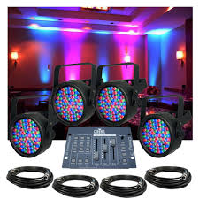 Up Lighting Fixtures Up Lighting System Chauvet Slimpar 38 X4 Upsys 1 Low Priced