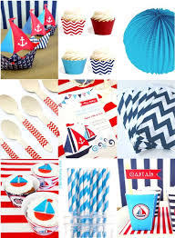 Nautical Party Theme - 44 best nautical themed party images on pinterest themed
