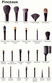 Best Nail Art Brushes 12 Best Matériel Maquillage Images On Pinterest Beauty Makeup