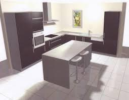 meuble ilot cuisine ahurissant meuble ilot central meuble central cuisine best of