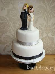 grumpy and sneezy wedding cakes kim u0027s cake gallery