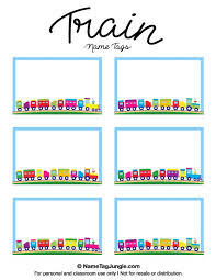 printable name tags 25 best name tag templates ideas on classroom name