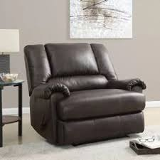 Chair And A Half Recliner Leather Statue Of Oversized Recliner Chair Product Selections Furniture