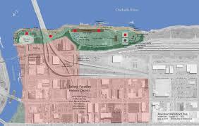 Aberdeen Washington Map by Downtown Waterfront Park U2013 Downtown Aberdeen