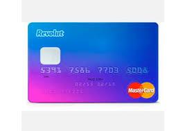 no fee prepaid debit cards revolut prepaid card preview