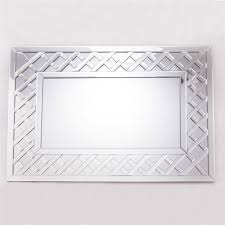 Bevelled Mirror Chevere Venetian Bevelled Belleza Wall Mirror Wallmirrorsonline
