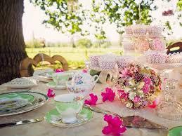 wedding tea 5 tips for a vintage tea party wedding the wedding community
