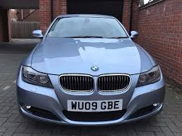 bmw 3 series e90 325i se 2009 lci heated leather 6 speed manual