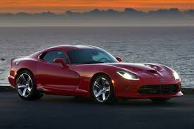 2016 dodge viper pricing for sale edmunds