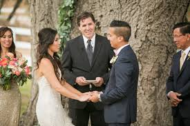 how to officiate a wedding officiants ministers in temecula california
