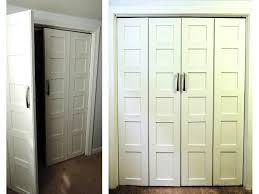 Japanese Closet Doors Japanese Bifold Closet Doors