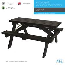 Outdoor Furniture Made From Recycled Materials by Recycled Plastic Benches Ael Commercial Outdoor Furniture And