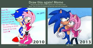 Draw This Again Meme Template - draw this again meme body heat by sonicschilidog on deviantart