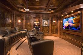 home theater columns showcase gallery westport homes