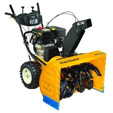 cub cadet 42 in 3 stage snow blower attachment 19a40024100 the