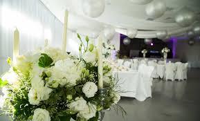 salles mariage nos décorations de salles de mariage en images
