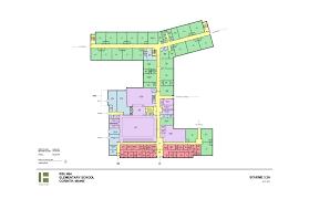 school floor plan pdf current draft of floor plans released sad rsu 64 elementary
