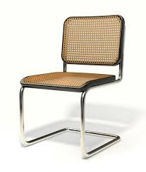 Most Comfortable Dining Room Chairs The B32 Chair Marcel Breuer Marcel And Dining Chairs