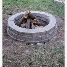 Build Backyard Fire Pit - build backyard fire pit easily backyard and yard design for village