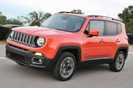 jeep renegade convertible 2016 jeep renegade pricing for sale edmunds