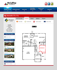 Floor Plan Application Mccaffrey Homes U2014 Renoramirez