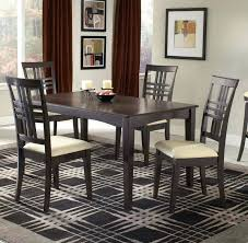 inexpensive dining room sets affordable dining room chairs charming black glass dining room