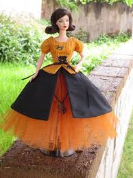 Barbie Doll Halloween Costumes 221 Barbie Fashion Thread Halloween Images