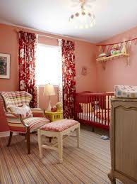 17 best red seafoam pink nursery inspiration images on pinterest