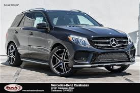 mercedes suv amg price 2018 mercedes amg gle 43 for sale in calabasas near los