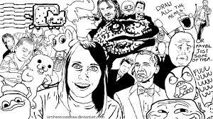 Meme Faces Names - download all memes super grove