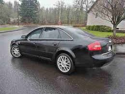 2001 audi a6 turbo buy used 2001 audi a6 quattro 2 7l bi turbo black on black