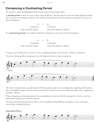 Sample Page Celebrate Theory 7 The Royal Conservatory Of Music