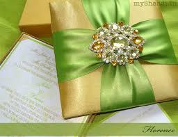 Wedding Card India Luxury Invitations For A Royal Indian Wedding Myshaadi In