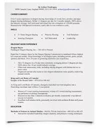 Ways To Make A Resume How To Write A Resume Example Onebuckresume Resume Layout Resume