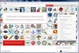how to convert and export google sketchup skp files to stl for 3d
