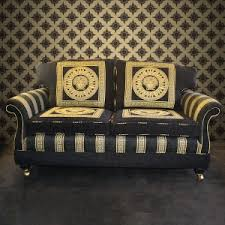 Versace Sofa Versace Inspired Collection B E Brands