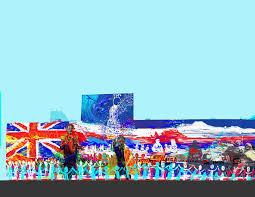 King Kamehameha Flag Artstation Kauikeaouli Devin Oishi