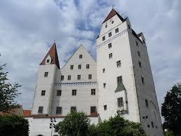 Neues Schloss Baden Baden Ingolstadt Bilder Fotogalerie Von Ingolstadt Hochwertige Sammlung