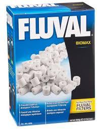 fluval biomax 500g aquatic supplies australia